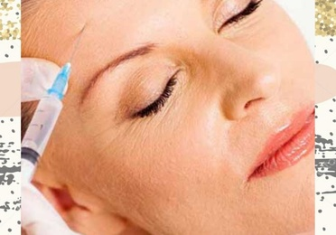 Mesoterapia facial antiaging