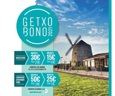 Aprovéchate del Bono Getxo