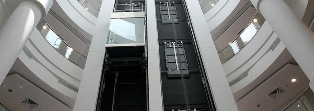 Montaje de ascensores Tenerife