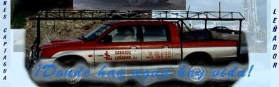 Todos los productos y servicios de Sondeos y perforaciones: Sondeos Leñador, S.L.