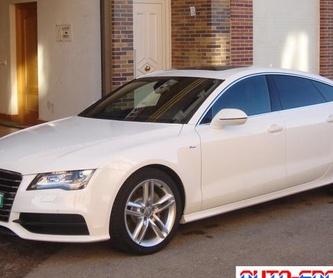 Audi A4 Avant 2.0TDI 143 : Nuestros coches de Auto Sport