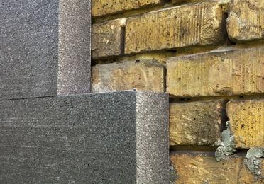 Impermeabilización muros