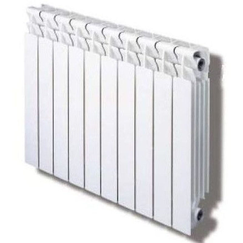 Calefacción por radiadores eléctricos: Servicios de Instalaciones Térmicas Controladas