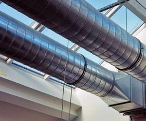Ventilación y extracciones