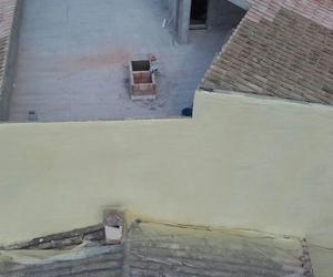 Especialistas en impermeabilización de cubiertas en Mallorca