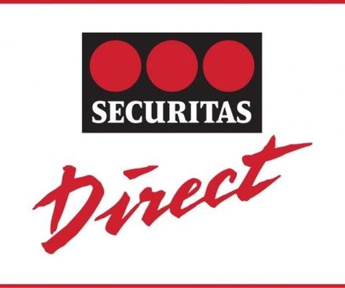 Colaborador de Securitas Direct: Servicios de Cerrajero Vidal