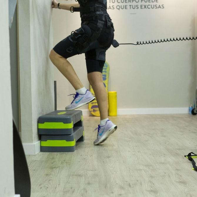 Mitos y verdades de la electroestimulación muscular. ¡Es tu momento!