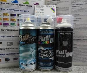 Todos los productos y servicios de Productos de serigrafía: Serivinyl Tenerife