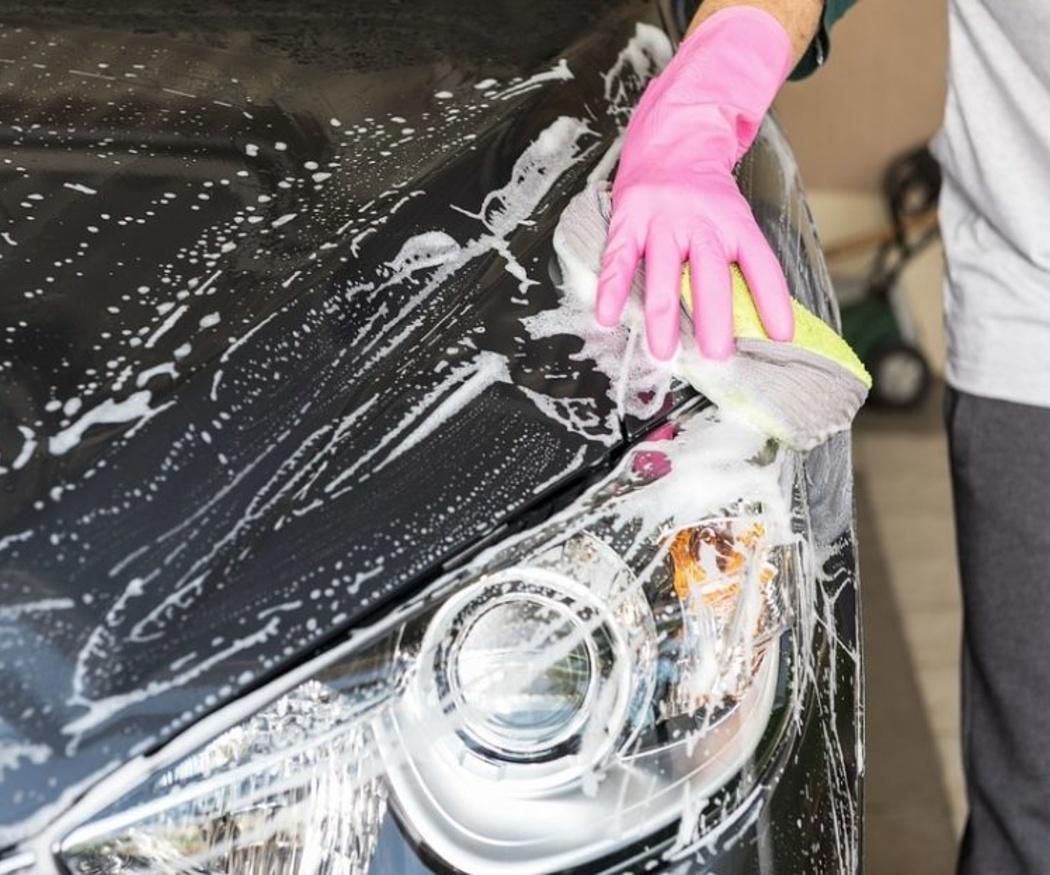 Consejos para cuidar la pintura de tu vehículo