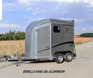 B4-ALUMINIUM