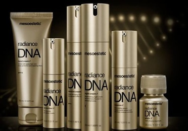 TRATAMIENTO RADIANCE DNA MESOESTETIC
