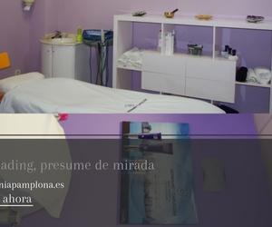 Depilación láser Pamplona | Armonía Pamplona