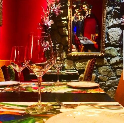 Fotos de Gastronomía gourmet en    La Manuela