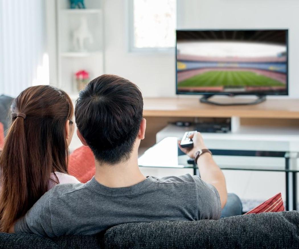 ¿Está la tele en peligro de extinción?