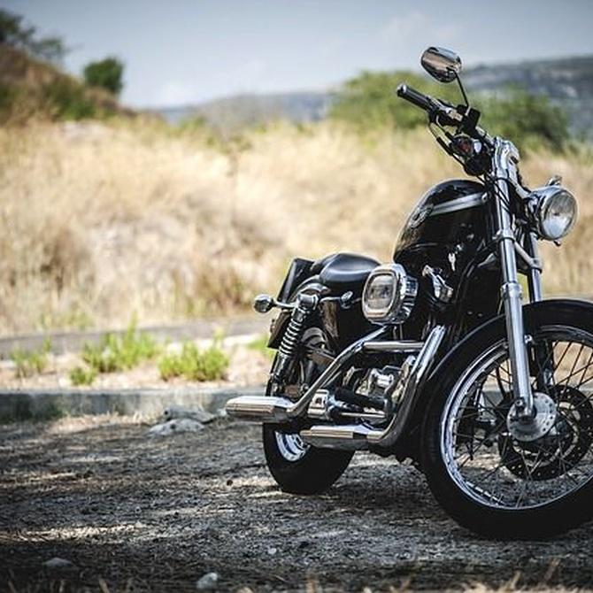 Recomendaciones para la conducción en moto