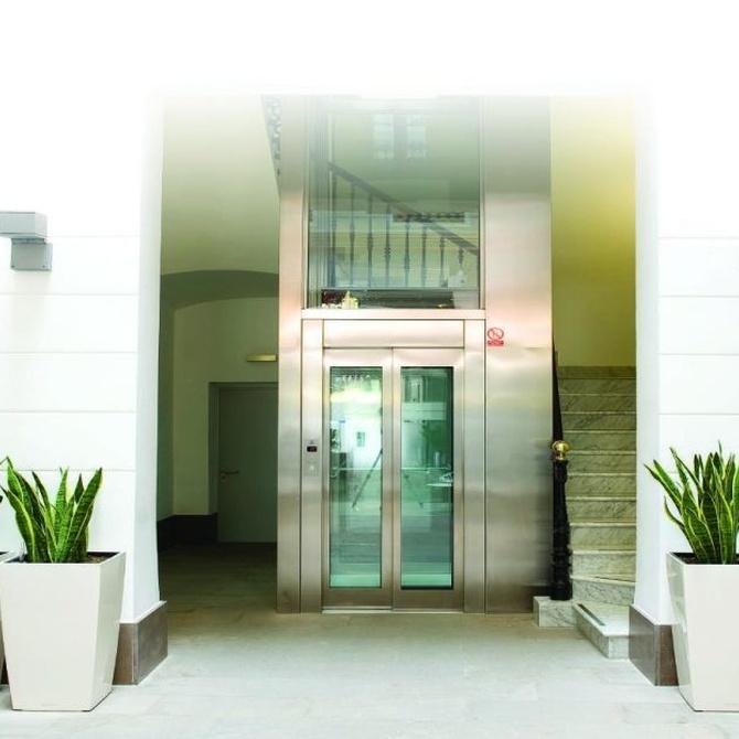 Ventajas de instalar un ascensor en tu edificio