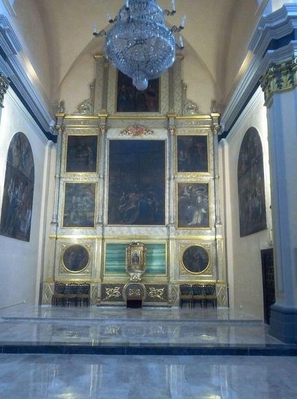 Limpieza de iglesias: Servicios de Limpiezas Boyra