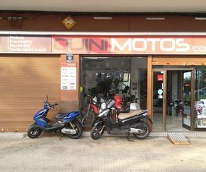 Motos en Cerdanyola | QUINIMOTOS