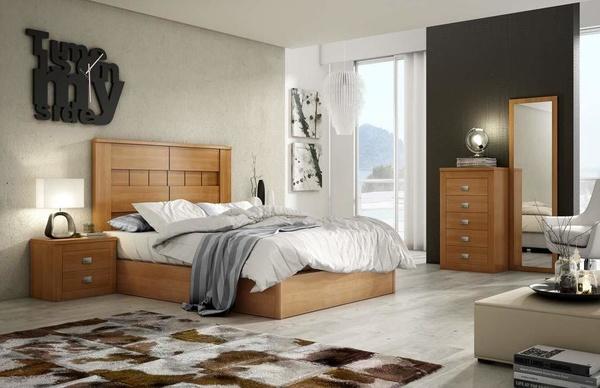 5686 dormitorio matrimonio moderno en madrid