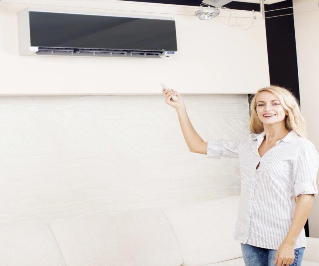 Saca el máximo partido a tu aparato de aire acondicionado