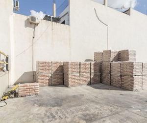 Venta y distribución de masilla en Murcia