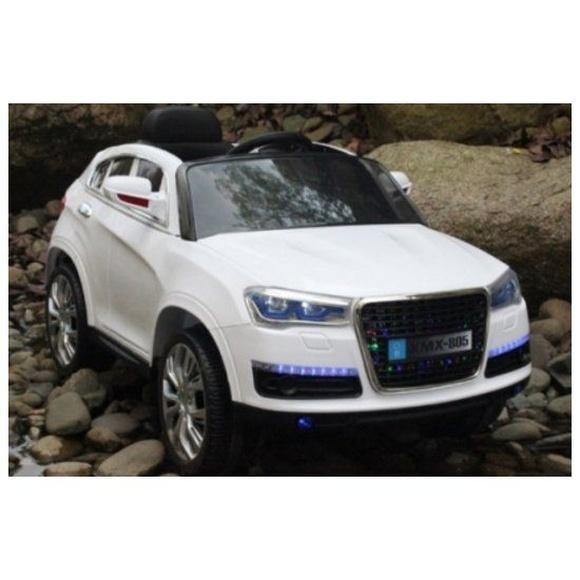 Audi Q5 Style Blanco
