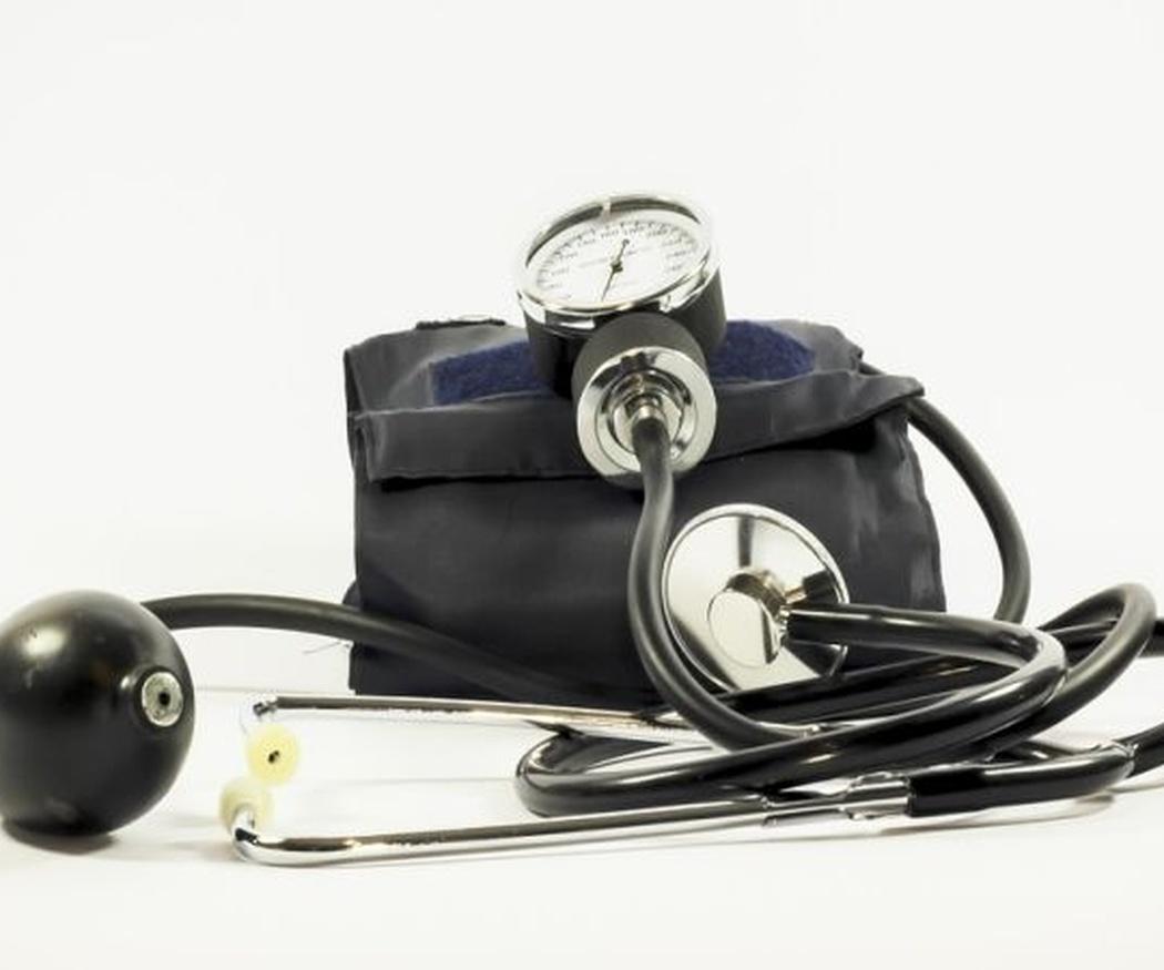 Los valores normales de la presión arterial