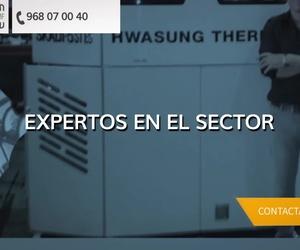 Camión refrigerado en Murcia | Mafriauto