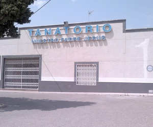 Funeraria tanatorio en Mula | Funeraria Tanatorio Santo Domingo, S.L.