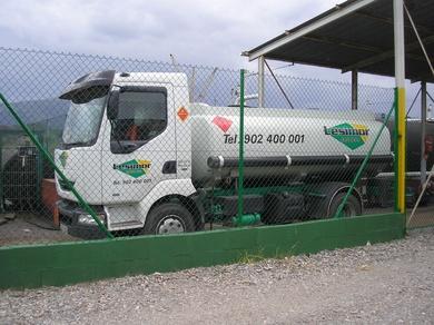 Los carburantes se abaratan en vísperas de la gran 'operación salida' del 1 de agosto