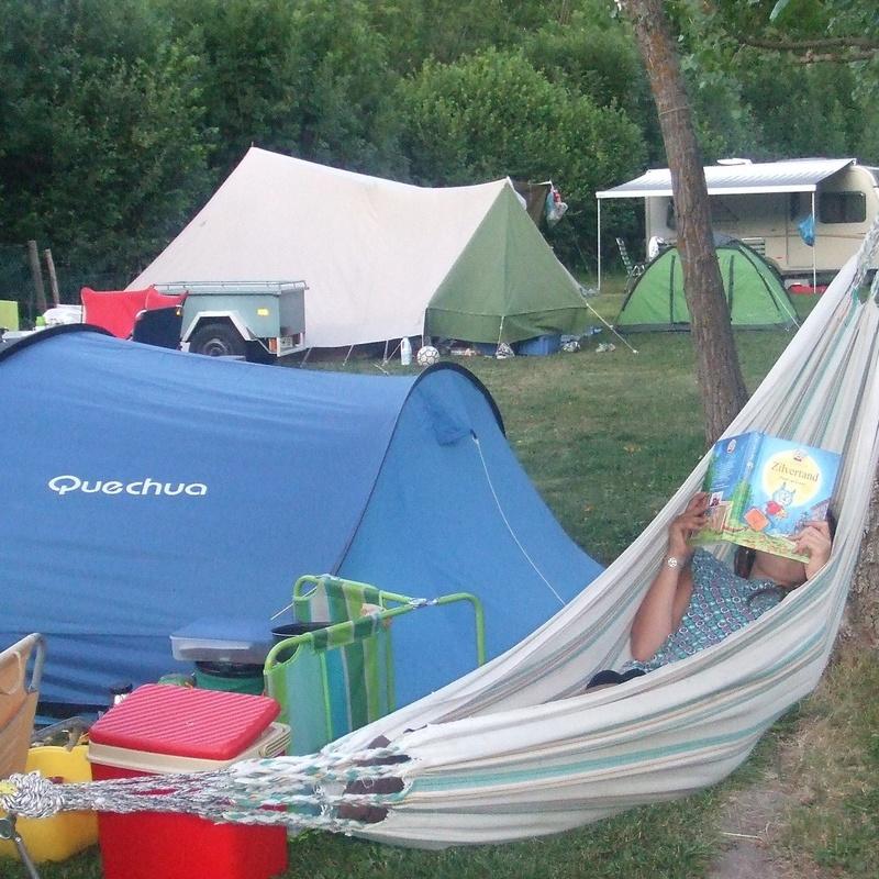 Parcelas: Nuestros alojamientos de Camping Laspaúles