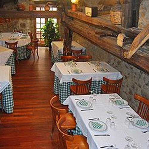 Cordero lechal de Aranda en horno de leña en Madrid