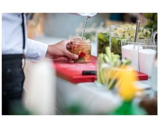 Desayunos: Catering de La Bonnotte Catering