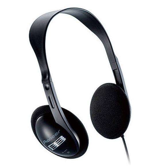 AURICULARES CON CABLE LIGEROS LSE-A611 PIONEER: Nuestros productos de Sonovisión Parla