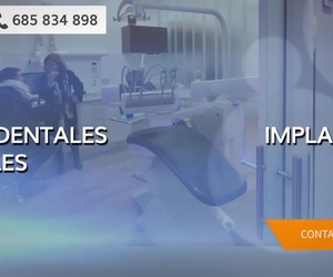 Ortodoncia invisible en Móstoles: NH Dental