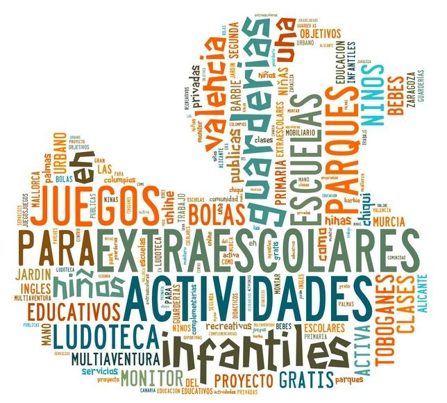 Servicio de ludoteca en guardería Mikole de Santander