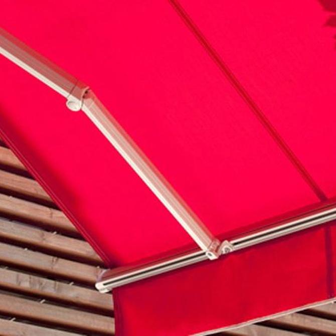 Ventajas de instalar un toldo en tu terraza