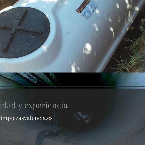 Vaciado de fosas sépticas en Valencia | Desatascos y Extracciones Merino