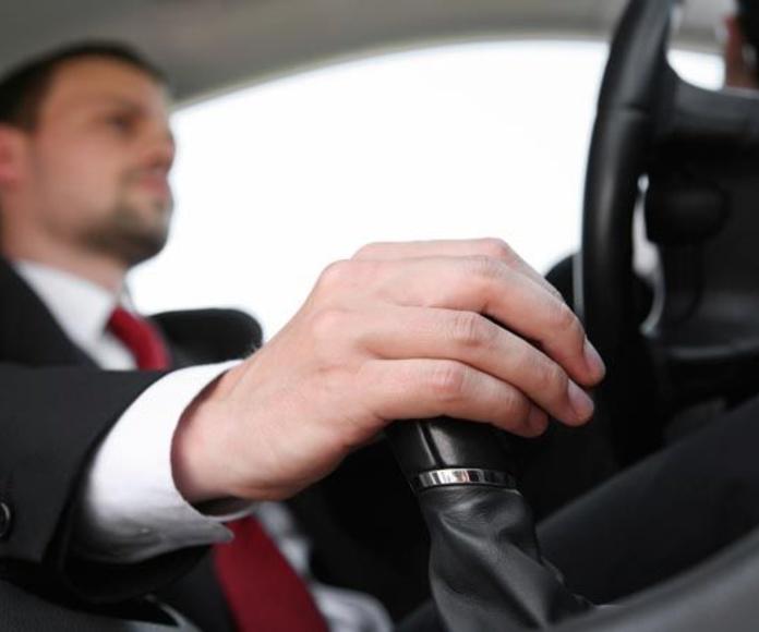 Seguro automóvil a todo riesgo Reale
