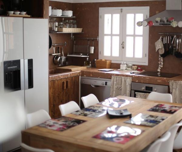 Casa completamente equipada en Formentera