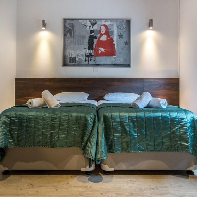 ¿En qué hay que fijarse a la hora de reservar un buen hotel?