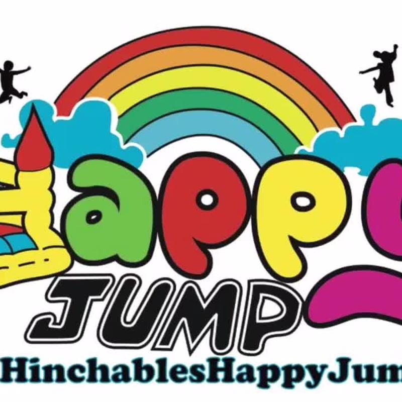 Bolera: Catálogo de Hinchables Happy Jump