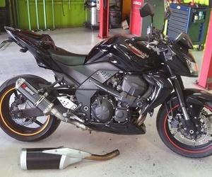 Mecánica de motos y coches