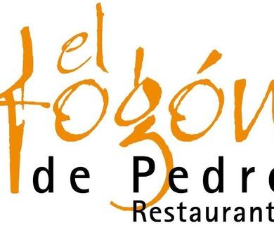 Nuestro restaurante EL FOGON DE PEDRO