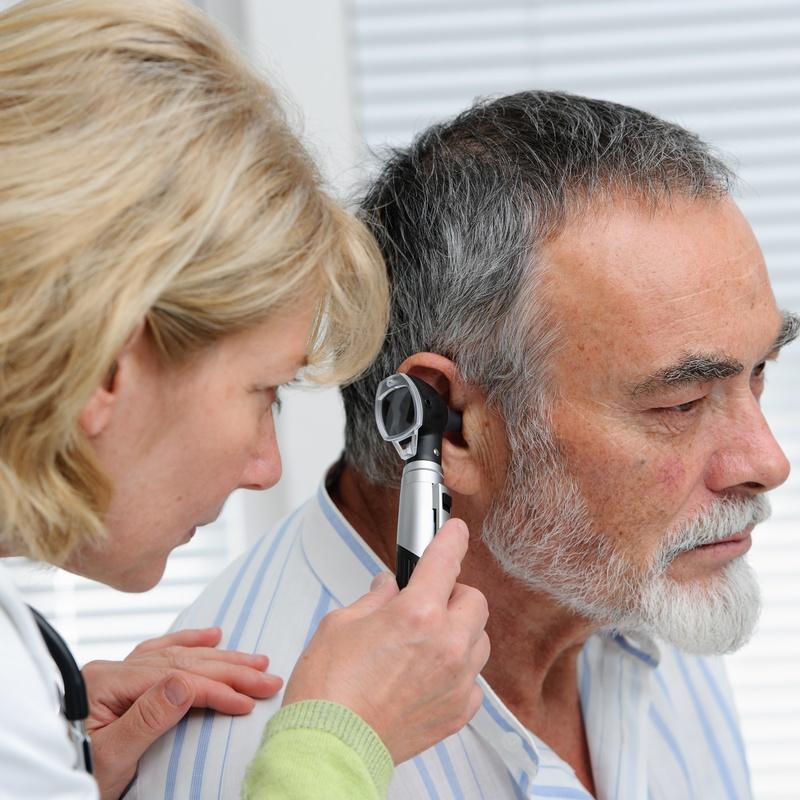 Otorrinolaringología: Especialidades de Portumedic