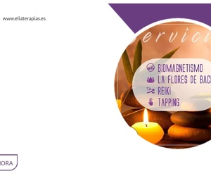 Terapias alternativas en Tarragona | Elia Terapias