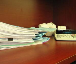 Confección de libros fiscales