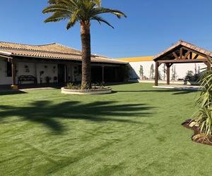 Alquiler de fincas para bodas en Sevilla