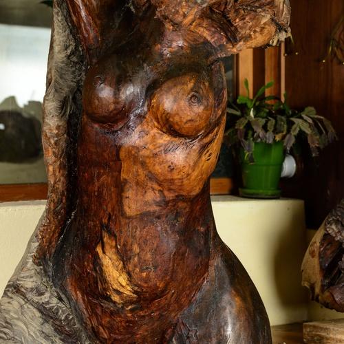 Esculturas Arucas