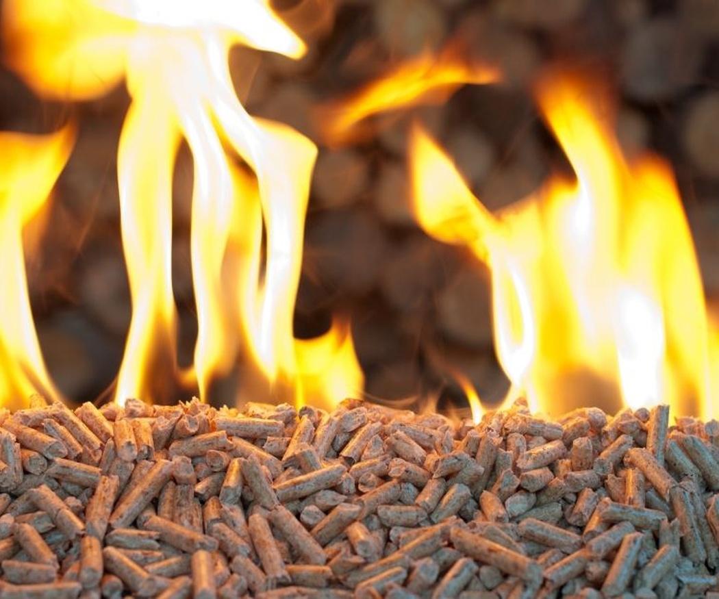¿Has oído hablar de la calefacción por biomasa?